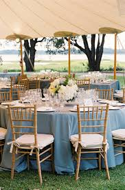 wedding planners charleston sc reception table detail lowndes grove designed by easton events