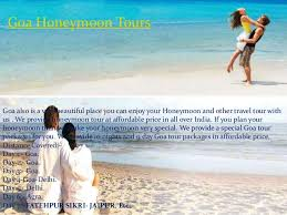 for honeymoon book tour packages for honeymoon from http www indiatravelpoints