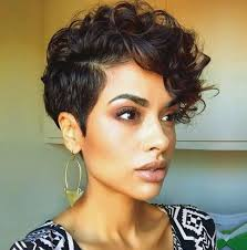 same haircut straight and curly 30 stylish short hairstyles for girls and women curly wavy
