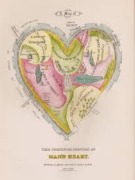 Maps O Maps Of The Human Heart Streetsofsalem