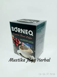 kopi borneo minuman kesehatan untuk pria perkasa mutiara herbal