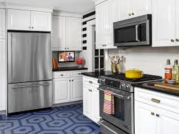 Colors To Paint Kitchen by Paint Colors For Kitchens Pictures Ideas U0026 Tips From Hgtv Hgtv