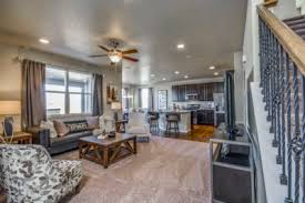 view interior of homes aspen view homes opens model home at shiloh mesa homes in