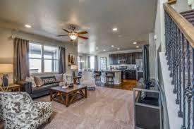 aspen view homes opens new model home at shiloh mesa aspen view