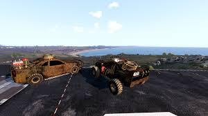 survival car fox survivalcars wheeled armaholic