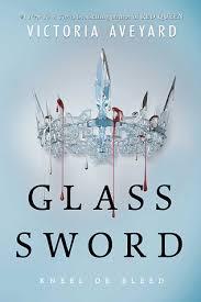 glass sword 2 by aveyard