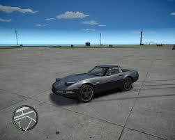 c4 corvette mods gta gaming archive