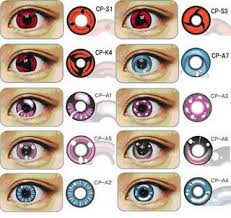 contact lenses lhaarny s