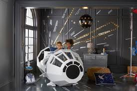 Home Decor Star Pottery Barn Star Wars Collection Preview Starwars Com