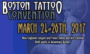 tattoo convention appearances world famous tattoo ink