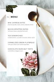 party menu planner template best dinner party menu template images best resume examples for printable dinner party menu template design create cultivate
