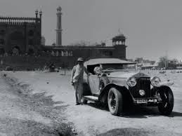 rolls royce racing the history of rolls royce
