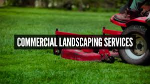 commercial landscaping service in long island and new york