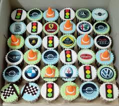 bob the builder cupcake toppers jenn cupcakes muffins transformers jenn cupcakes muffins car logo cupcakes