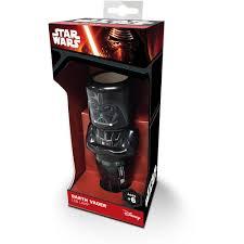 Lego Darth Vader Led Desk Lamp Star Wars Rebels Darth Vader Lamp Batteries Included Walmart Com