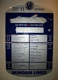 cruise europa deck plan cruise europa shipfriends