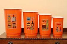 kitchen canister sets australia collectable kitchen canisters ebay