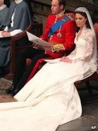 kate middleton u0027s bridal dress designed by sarah burton bbc news