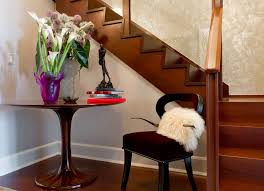 Foyer Stairs Design Foyer Stairs Design Entry Contemporary With Throw Pillow Wood