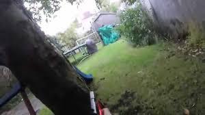 backyard airsoft bb gun war youtube