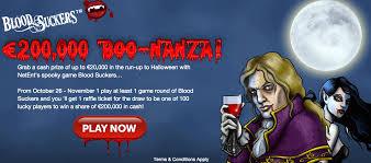 halloween slots slots magic casino halloween promo u2013 u20ac200 000 boo nanza