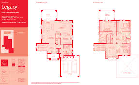 World Floor Plans Jumeirah Park Floor Plans Jumeirah Village Dubai