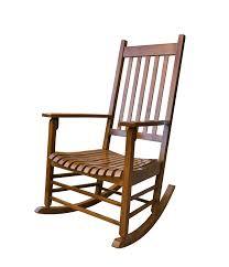 Rocking Chairs Uk Amazon Com Shine Company Vermont Porch Rocker Oak Patio Lawn