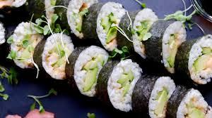 cuisine de jean maki sushis la cuisine de jean philippe