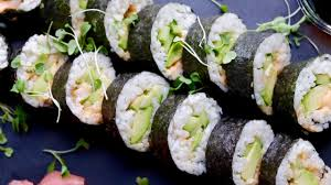 la cuisine de jean maki sushis la cuisine de jean philippe