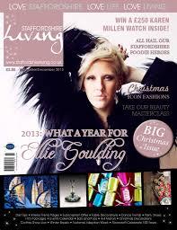lexus shoes wolverhampton staffordshire living issue 56 nov dec 2013 by staffordshire media