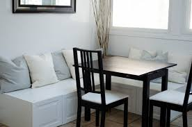 impressive breakfast nooks ikea 137 ikea hackers breakfast nook