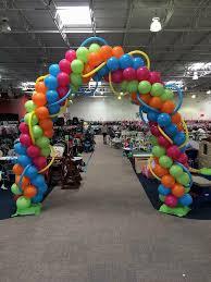 free balloon delivery 17 best decoraciones tipicas con globos images on