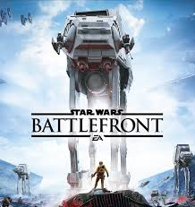 star wars battlefront game ps4 playstation