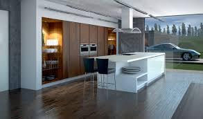 linear kitchen gallery linear handleless range rowat gray