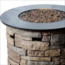 Fire Pit Liner by Firepits Decoration Galvanized Fire Pit Ring Fire Pit Home Depot