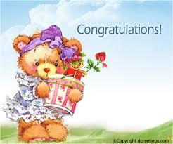 congratulations message card congratulation messages