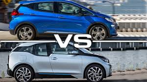 opel bmw 2018 opel ampera e vs 2016 bmw i3 youtube