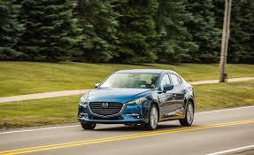 mazda 3 review 2018 mazda 3 in depth model review car and driver