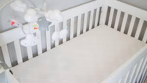 Baby Crib Mattress Reviews Newton Crib Mattress Review Best Mattress For Time