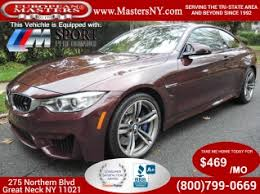 bmw bronx ny used bmw m4 for sale in bronx ny 26 used m4 listings in bronx