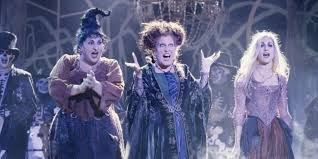 hocus pocus where are the stars of the movie now