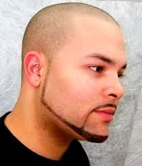 extended neckline haircut styles for men