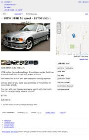 Portland Gas Prices Map by For 3 750 Could This 1996 Bmw 318ti Hatch A Deal