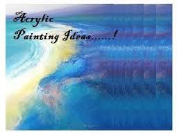 853 best acrylics painting images on pinterest art tutorials