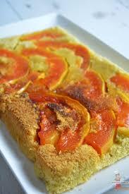 cuisiner la papaye gâteau renversé à la papaye lolibox recettes de cuisine
