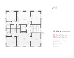 gallery of yene house design band yoap 31