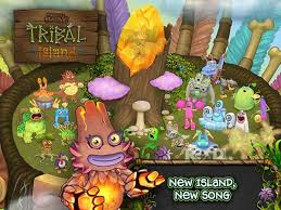 my singing monsters hacked apk my singing monsters 2 1 3 apk for android