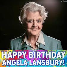 Angela Lansbury Meme - happy 91st birthday angela lansbury scoopnest com