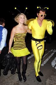 Halloween Costumes Bee Bee Story Celebrities Halloween Costumes Zimbio