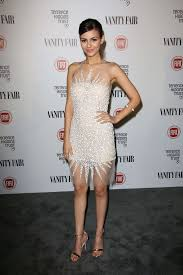 Young Vanity Victoria Justice Vanity Fair And Fiat Celebration Of Young
